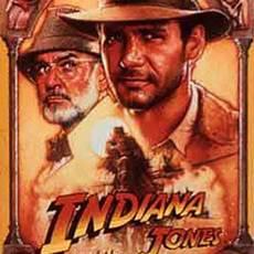 인디아나 존스 3 - 최후의 성전